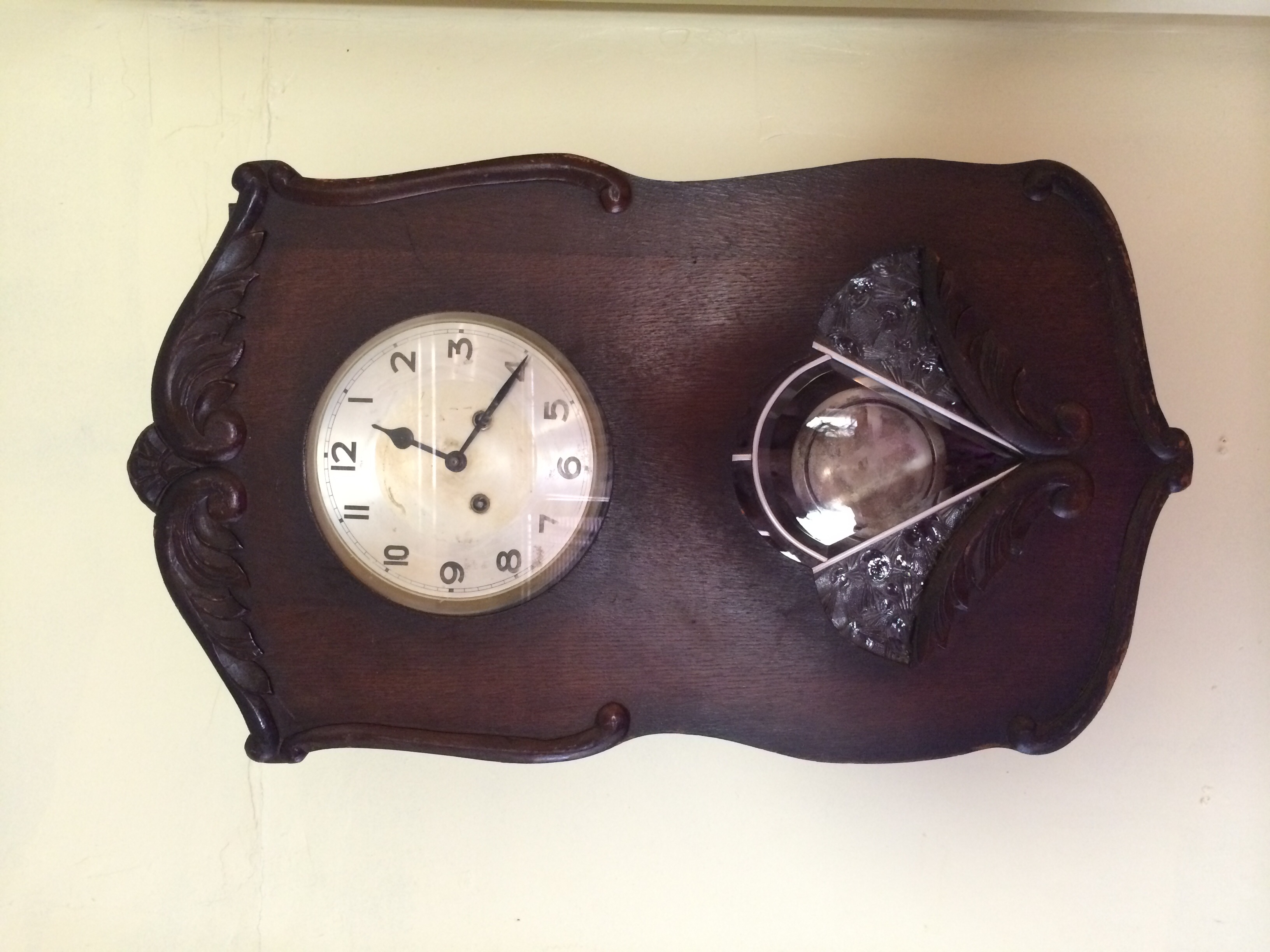 german wall clock for sale classifieds