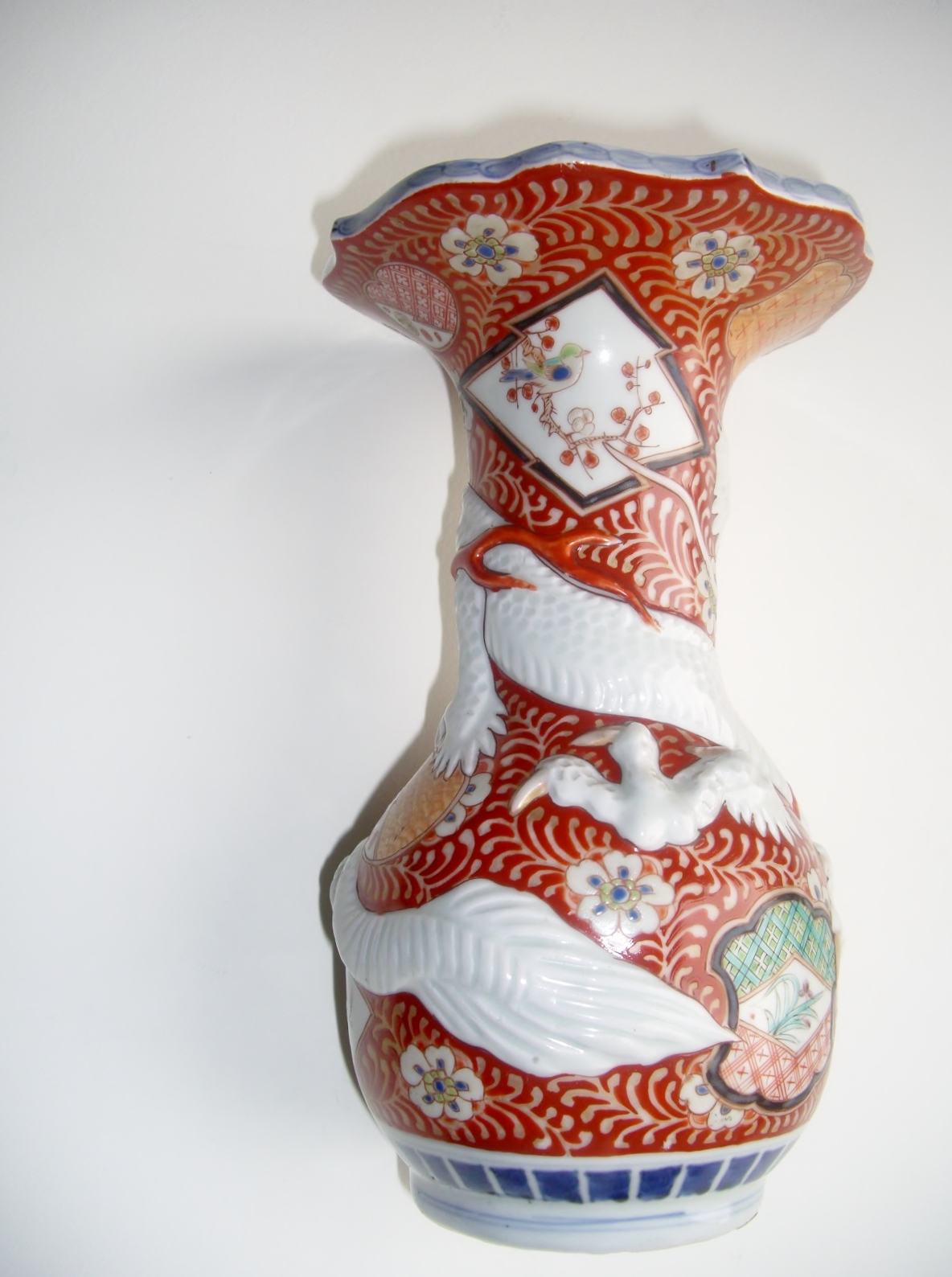Japanese imari arita dragon vase antique for sale antiques japanese imari arita dragon vase antique for sale reviewsmspy