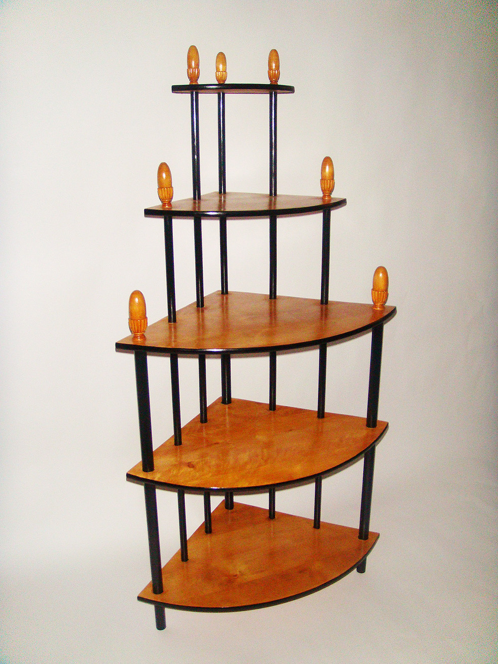 swedish etagere from 19th century for sale classifieds. Black Bedroom Furniture Sets. Home Design Ideas