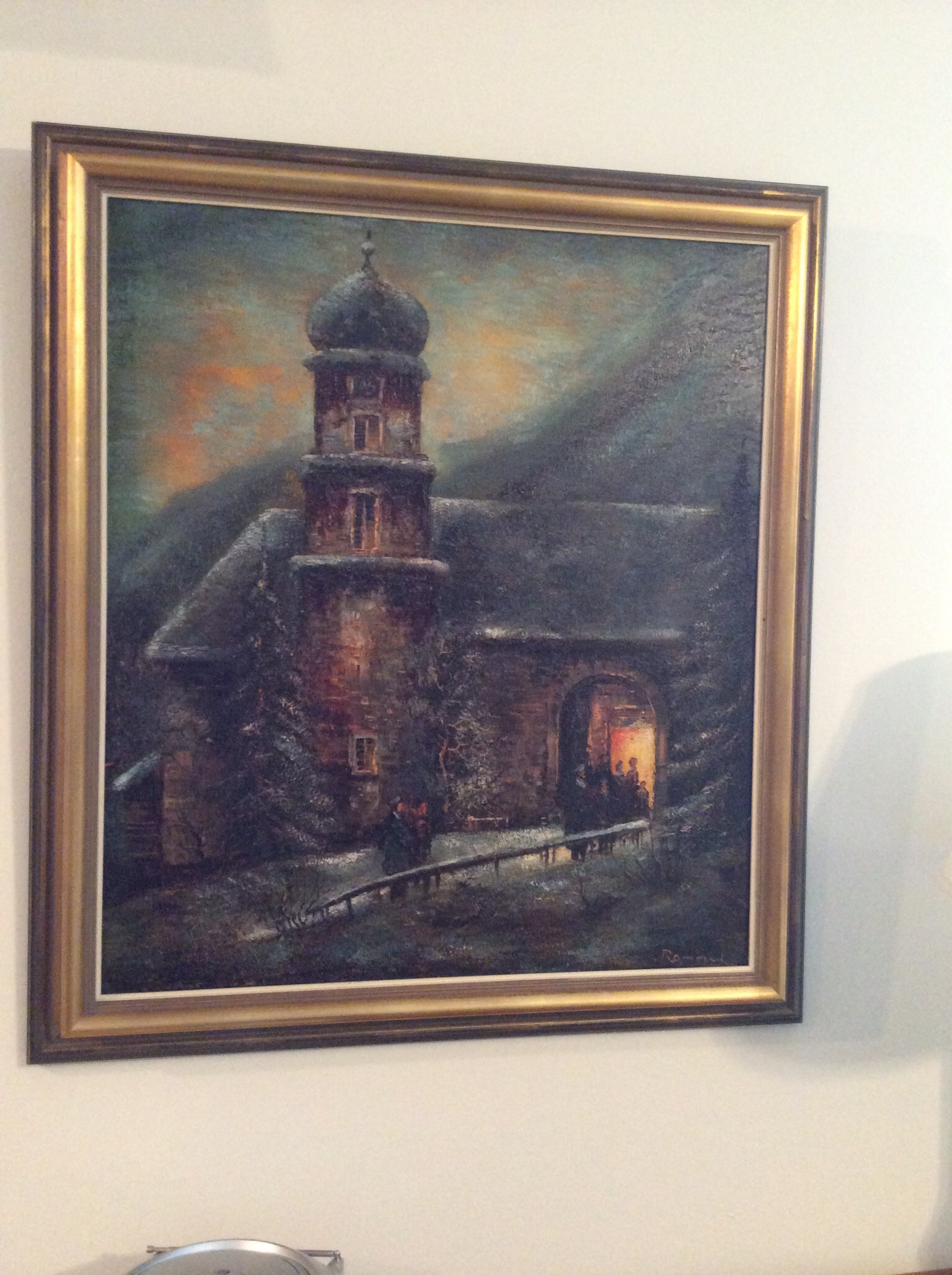 German oil painting for sale classifieds for Prints of famous paintings for sale