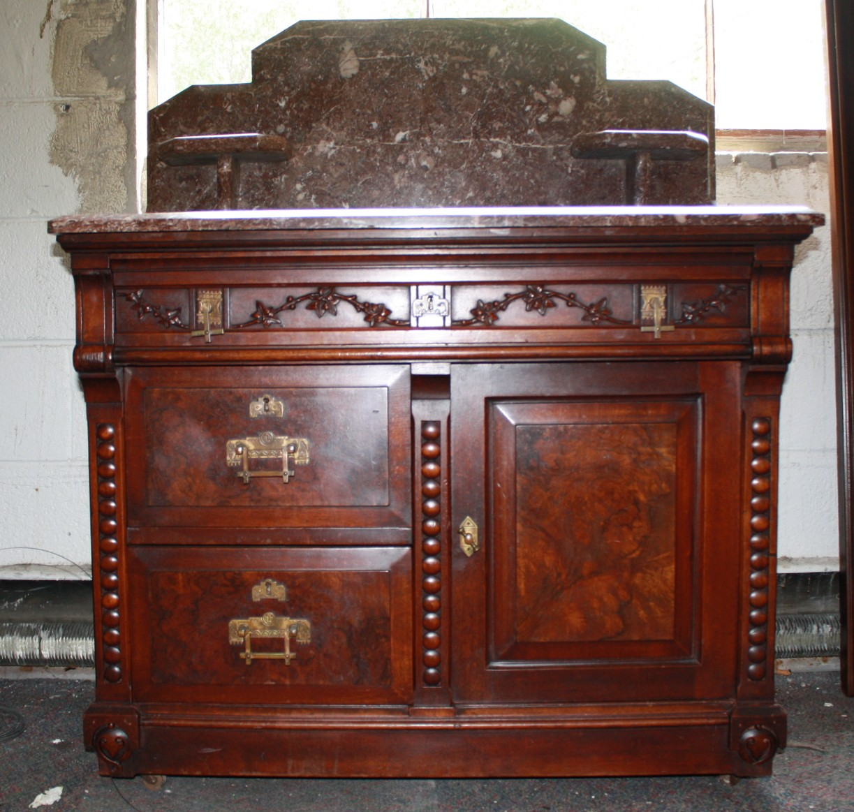 eastlake style washstand for sale antiques