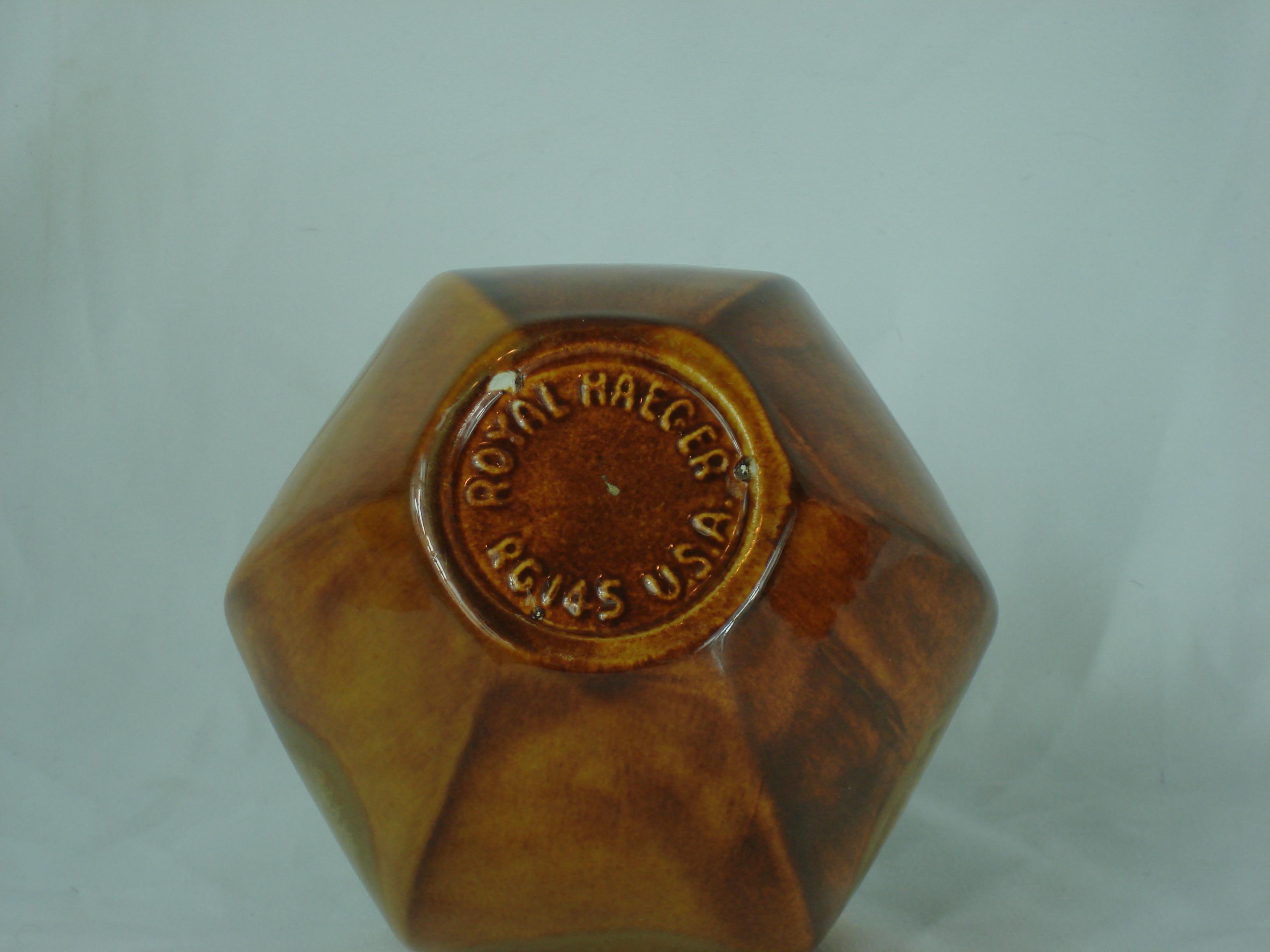 Vintage royal haeger vase for sale antiques classifieds vintage royal haeger vase for sale reviewsmspy