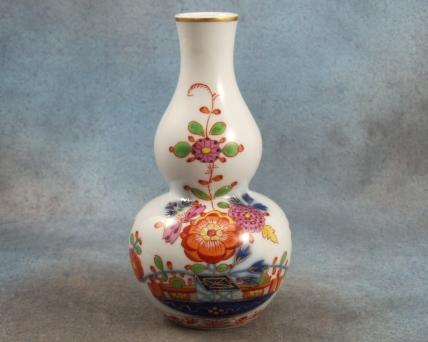 Meissen Kakiemon Double Gourd Vase For Sale Antiques Classifieds