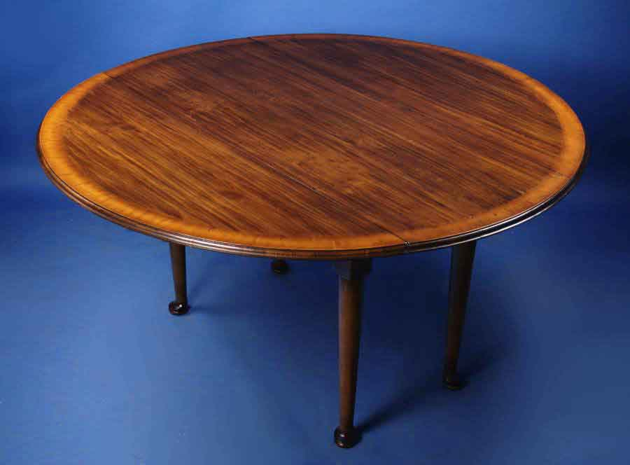 english cherry round dining table for sale classifieds. Black Bedroom Furniture Sets. Home Design Ideas