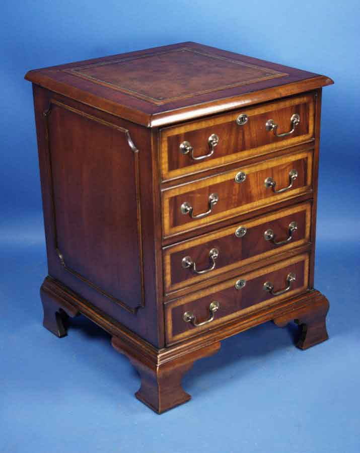 english mahogany file cabinet for sale classifieds. Black Bedroom Furniture Sets. Home Design Ideas