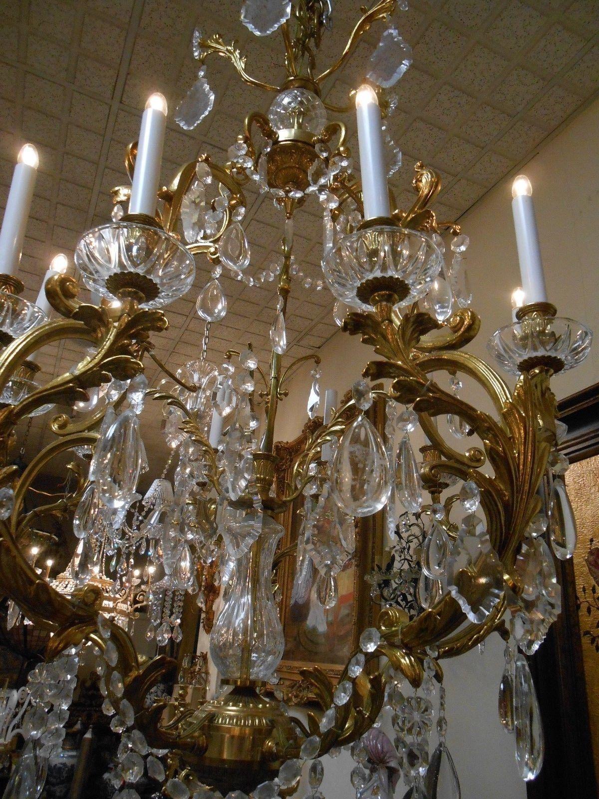 Murano venetian handmade chandelier for sale antiques for Unique chandeliers for sale