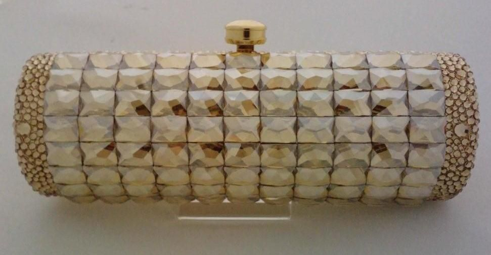 Superb 20th C Elegant Evening Clutches - Comelli Designs - Stock ...