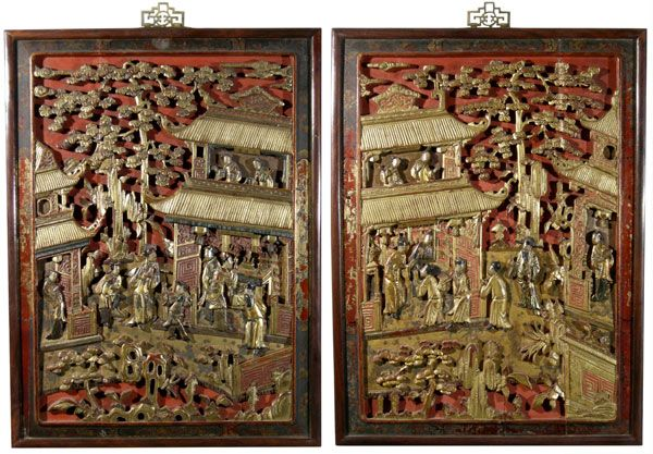 Antiques classifieds asian