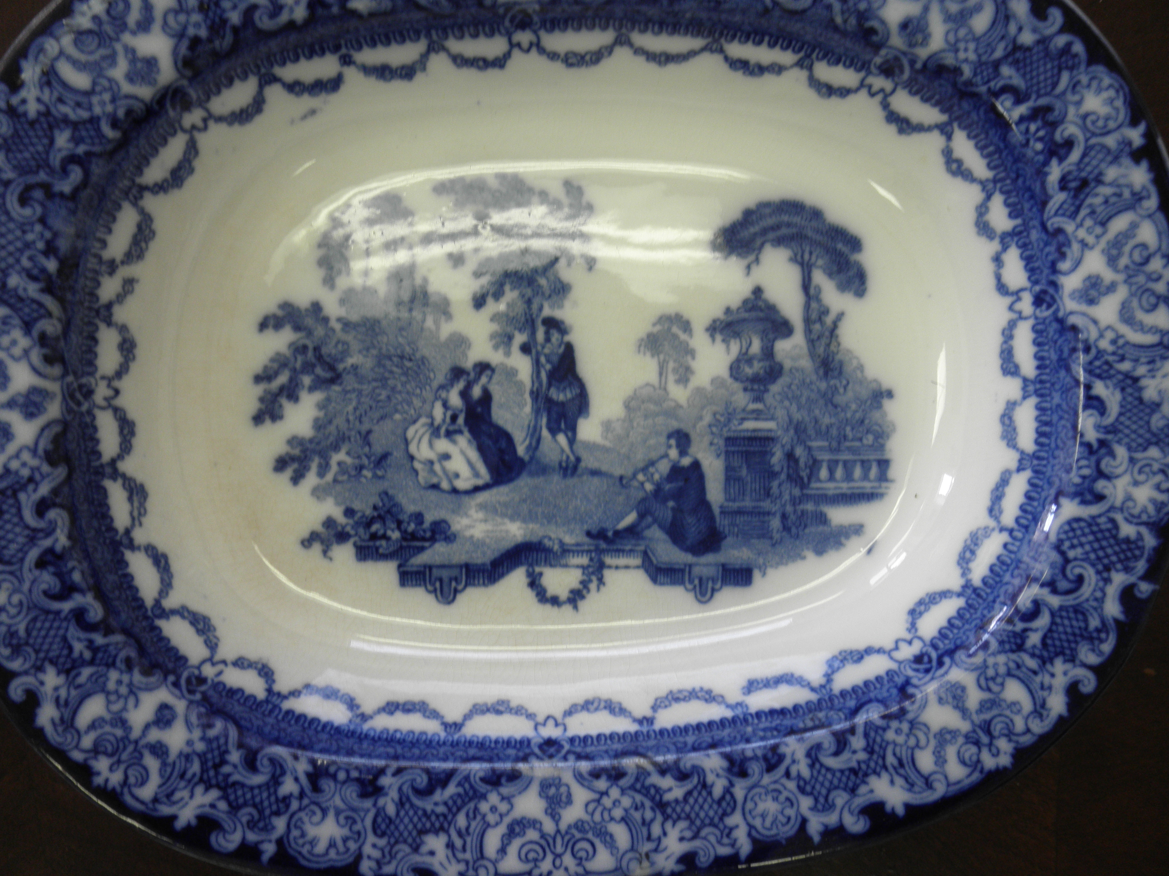 Vintage dishes lookup beforebuying for Most valuable antiques to look for