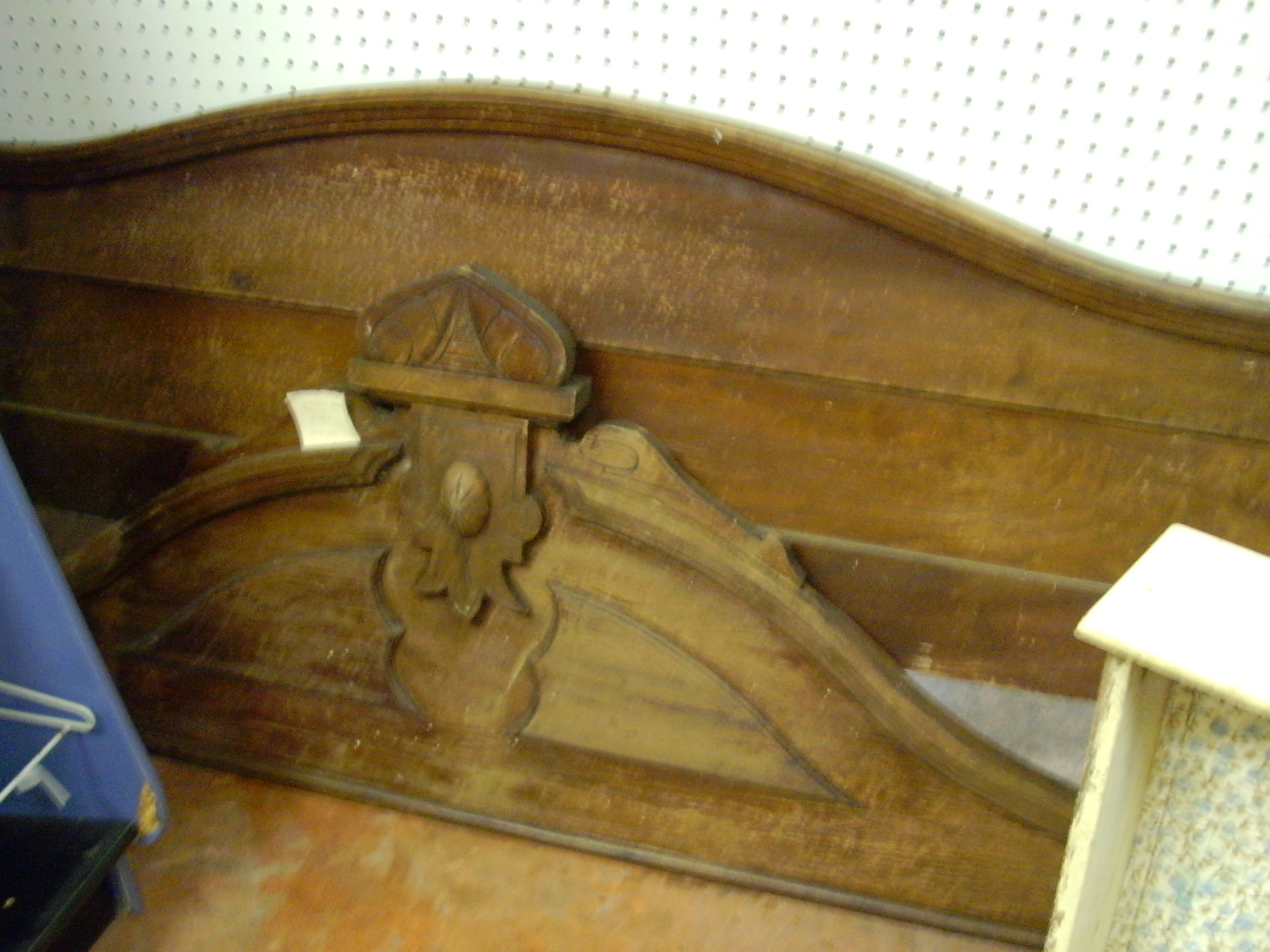 Antique twin bed For Sale Antiques