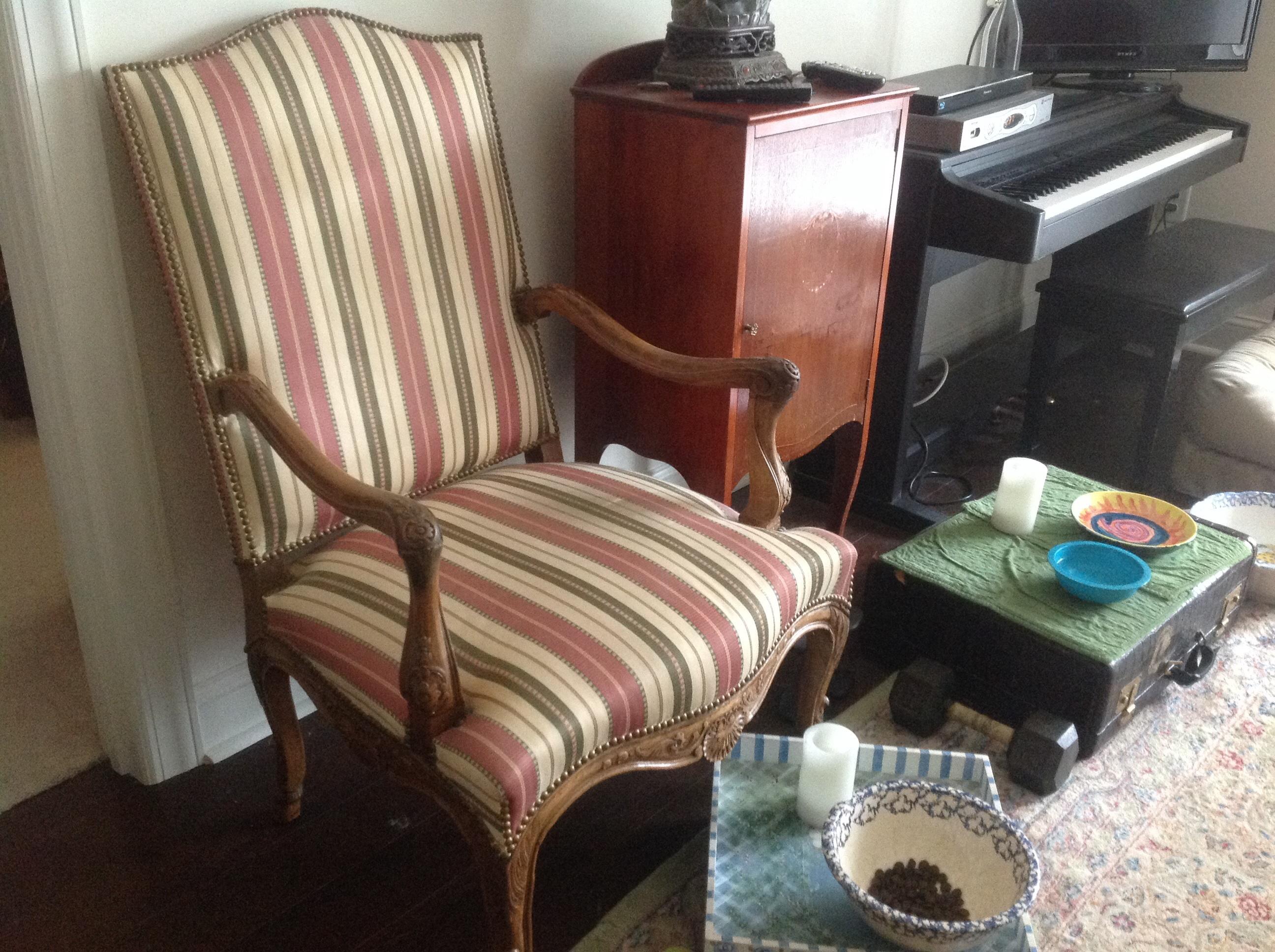 Martha Washington Chair For Sale Classifieds