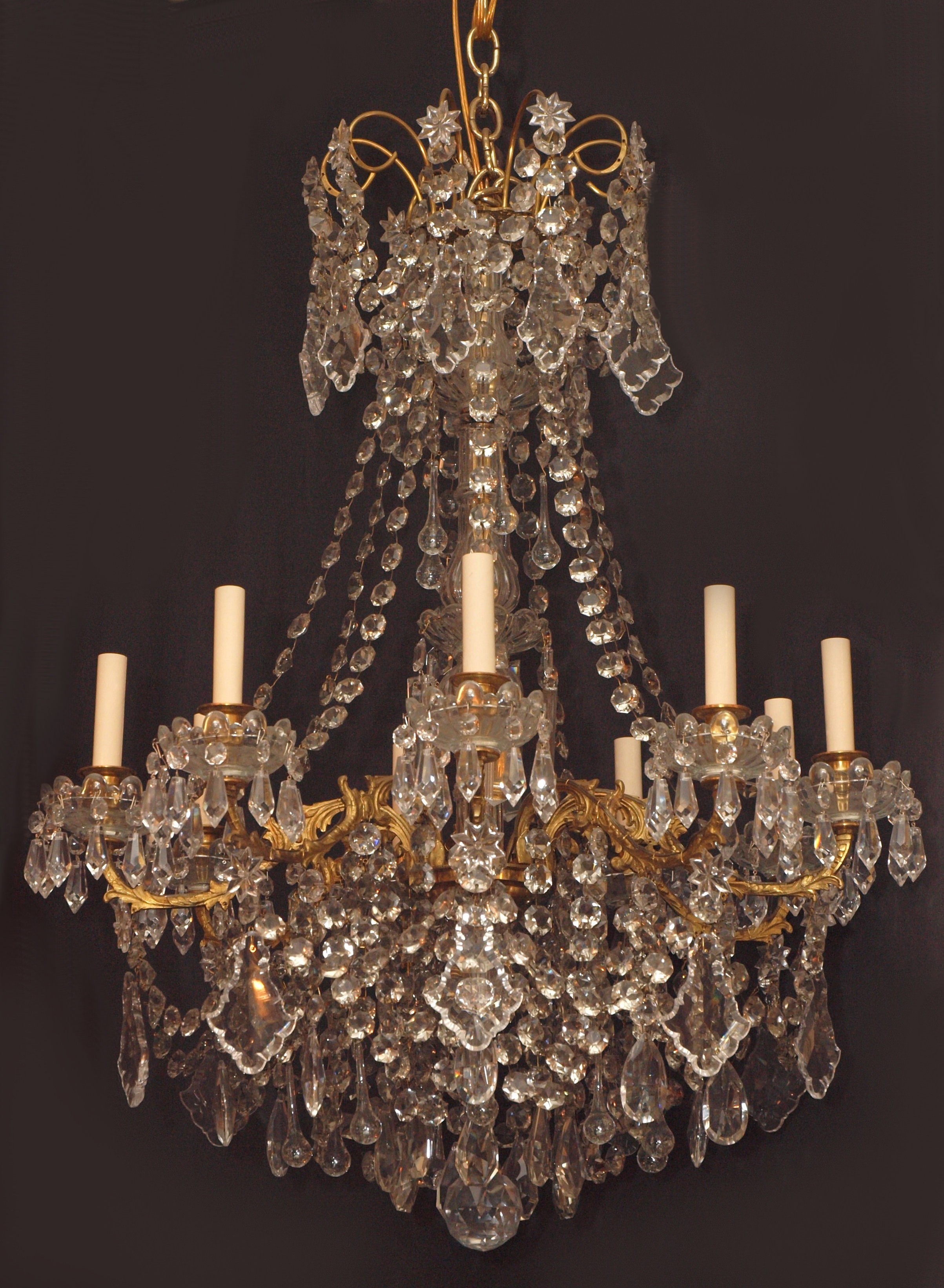 Crystal chandeliers chc7 for sale classifieds - Chandeliers on sale online ...