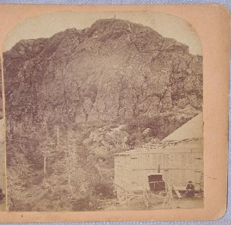 Stereoview mount mansfield vicinity for sale for Mansfield arts and crafts show