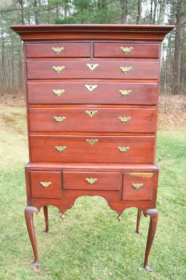 Queen Anne For Sale | Antiques.com | Classifieds