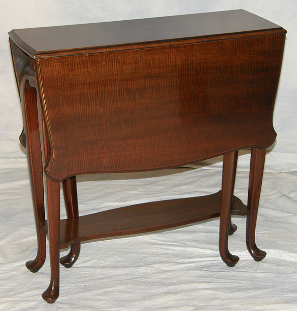 antique end table for sale classifieds. Black Bedroom Furniture Sets. Home Design Ideas