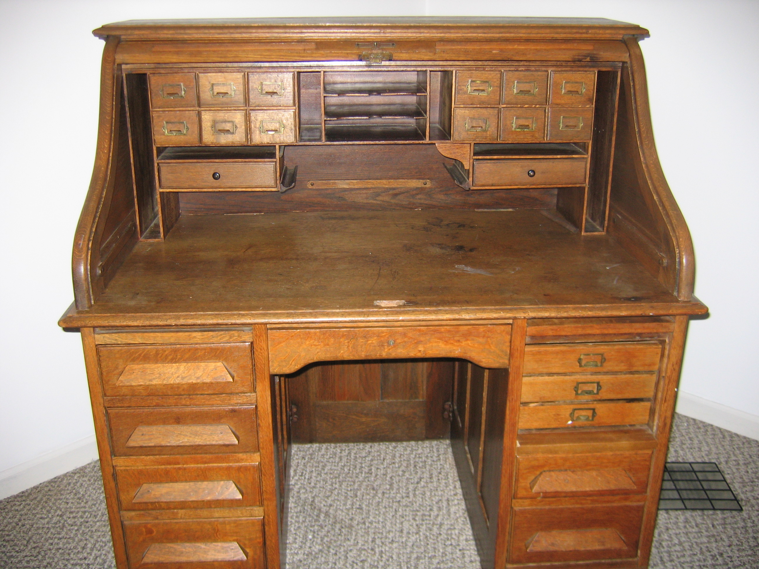 roll top desk for sale classifieds