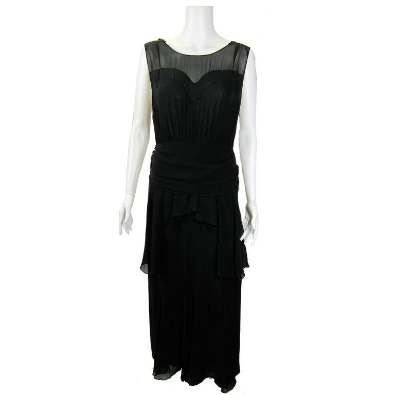 Vintage Dress For Sale 30