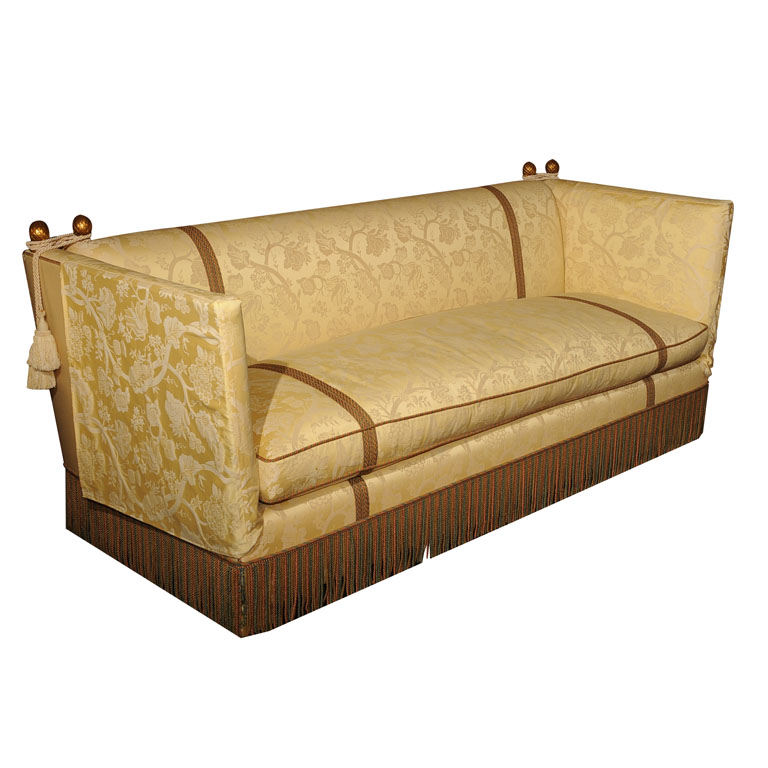 sofas for sale on Mid 20th Century Knole Sofa For Sale   Antiques Com   Classifieds