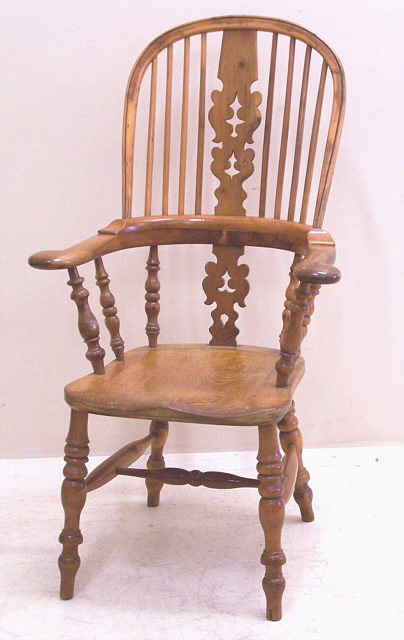 Antique wooden arm chairs furniture
