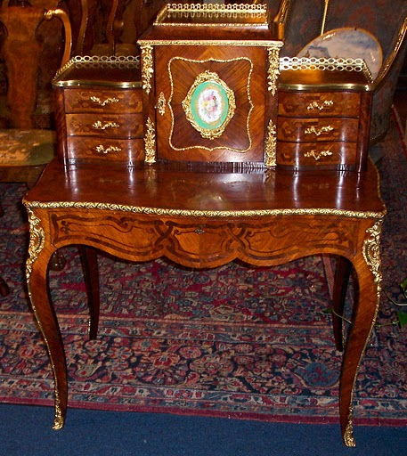 Small French Desks - For Sale - Small French Desks For Sale Antiques.com Classifieds