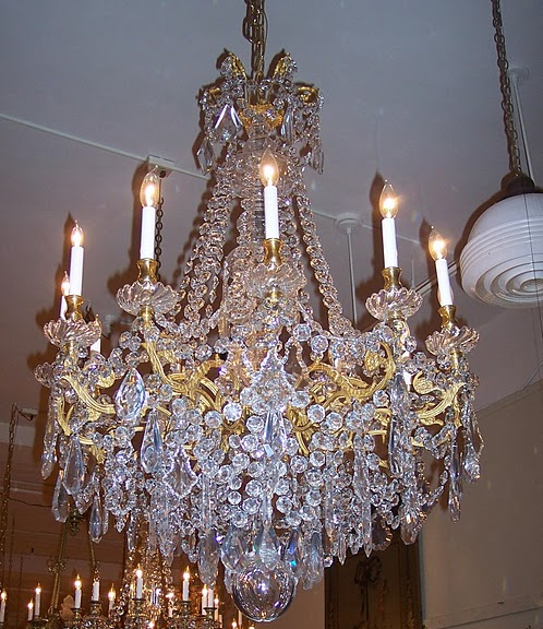 Crystal Chandeliers CHC89 For Sale