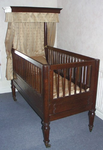 antique half tester bed for sale classifieds. Black Bedroom Furniture Sets. Home Design Ideas
