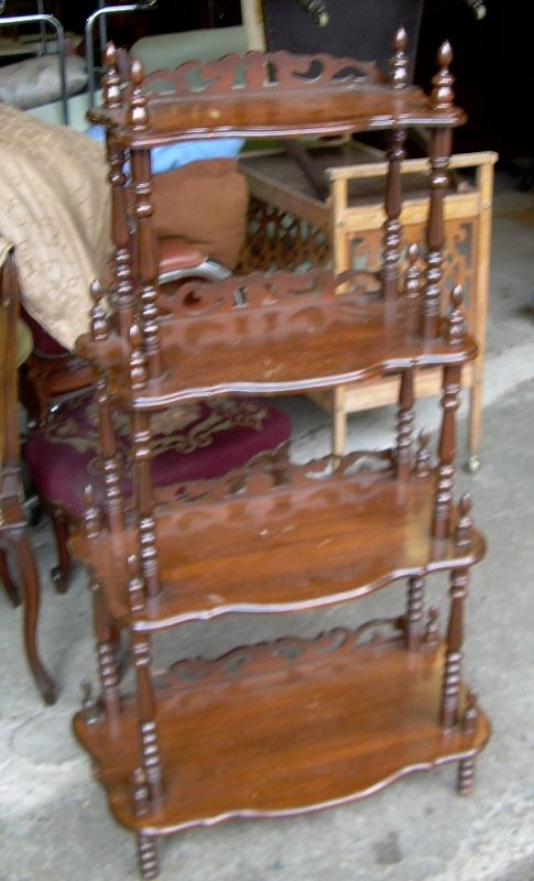 Victorian Etagere For Sale Antiques Com Classifieds