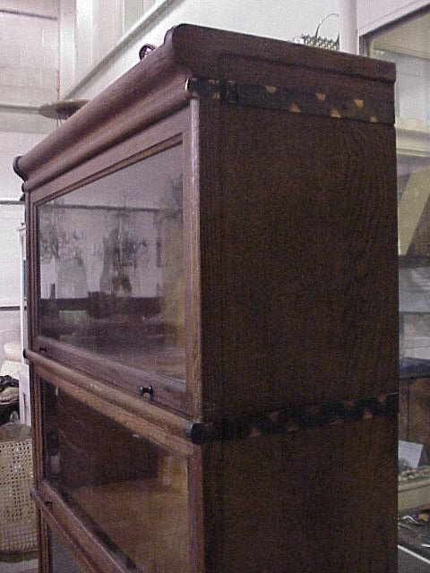 Macy Stacking Barrister Bookcase For Sale Antiques Com Classifieds