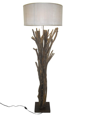 Twig floor lamp by albert joseph ajy for sale antiques twig floor lamp by albert joseph ajy for sale mozeypictures Image collections