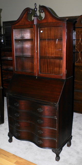 secretary sale dailyhunt with small for co desk drawers