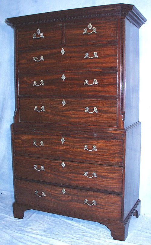 Antique Tallboy Dresser Bestdressers 2019