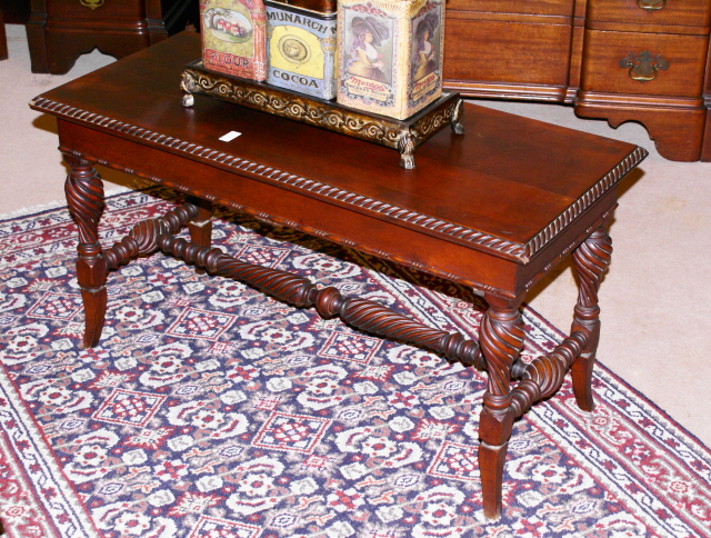Nice Antique Piano Bench For Sale Classifieds