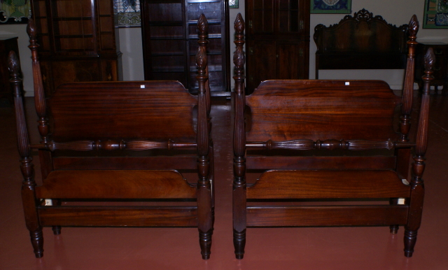 antique twin beds for sale image antique and candle victimassist org. Black Bedroom Furniture Sets. Home Design Ideas
