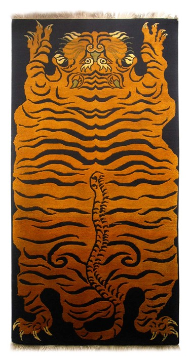 Tiger Carpet Carpet Vidalondon