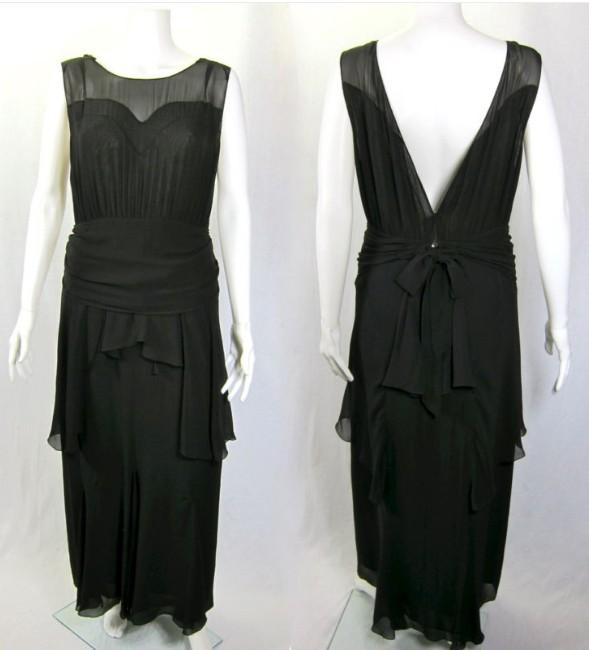 Vintage Dress For Sale 23