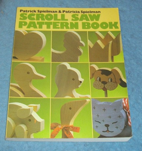 Scroll Saw Pattern Book B40 For Sale Antiques Classifieds Amazing Scroll Saw Pattern Books