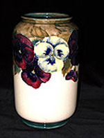 moorcroft vase designs