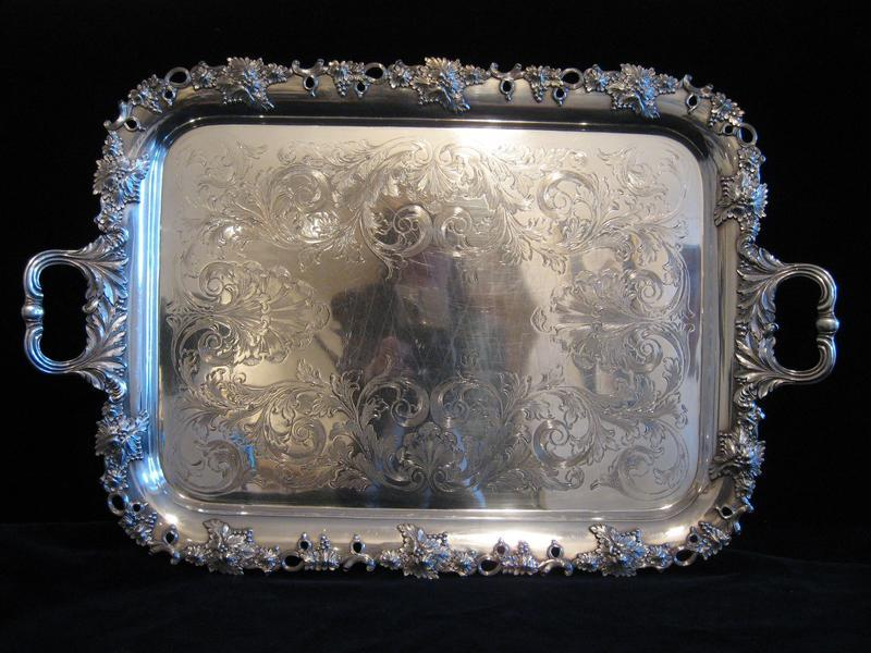 Antiques.com | Classifieds| Antiques » Antique Silver ...