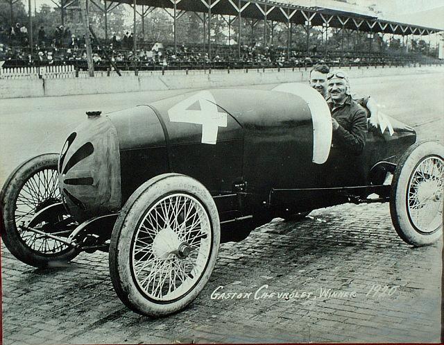 Vintage photographs Gaston lewis Chevrolet 1920 1921 ...