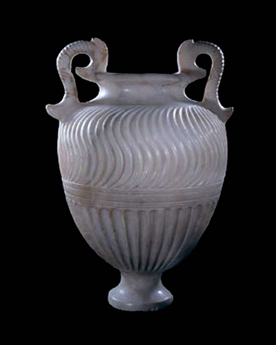 Roman Marble Vase Pf 5605 For Sale Antiques Com Classifieds