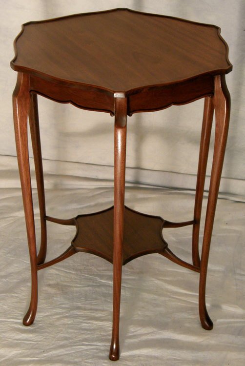 small mahogany lamp table for sale classifieds. Black Bedroom Furniture Sets. Home Design Ideas