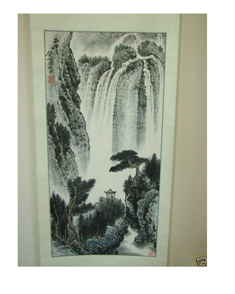 Asian paintings for sale
