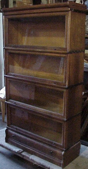 barrister bookcase for sale