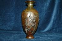 japanese bronze vase in Antiques | Most Popular on PopWatchers