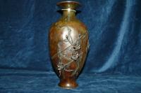 japanese bronze vase in Antiques | Most Popular on PopWatchers