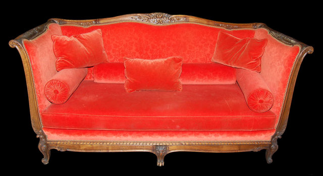 Early French Empire Sofa For Sale Antiques Com Classifieds