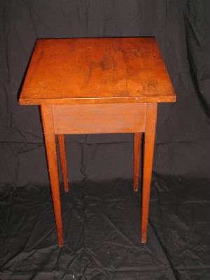 Shaker Work Stand For Sale Antiques Com Classifieds