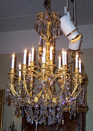 Crystal Chandeliers CHC79 For Sale