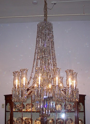 Crystal Chandeliers CHC137 For Sale