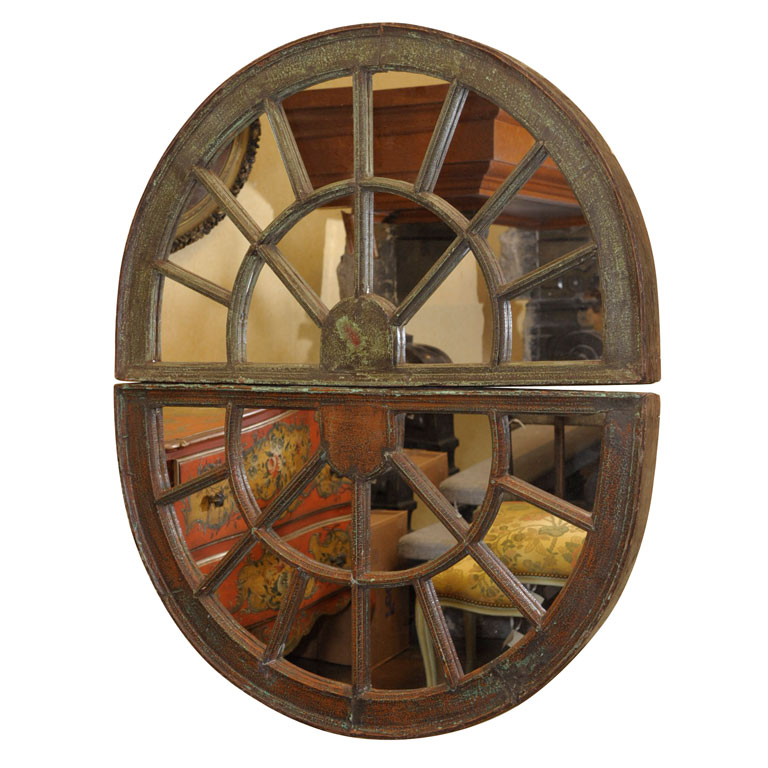 19th century window mirrors for sale for Window mirrors for sale